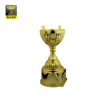 customized replica world cup large trophy cup metal awards and trophies
