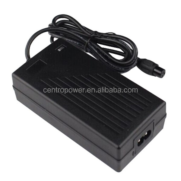 high quality 42v 2a electric scooter battery charger