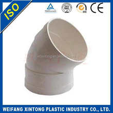 New useful cleanout tee/pvc pipe fittings price