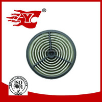 8-94473-708-0 17801-70020 car air filter used for Jeep/Toyota Land cruiser/Opel Campo