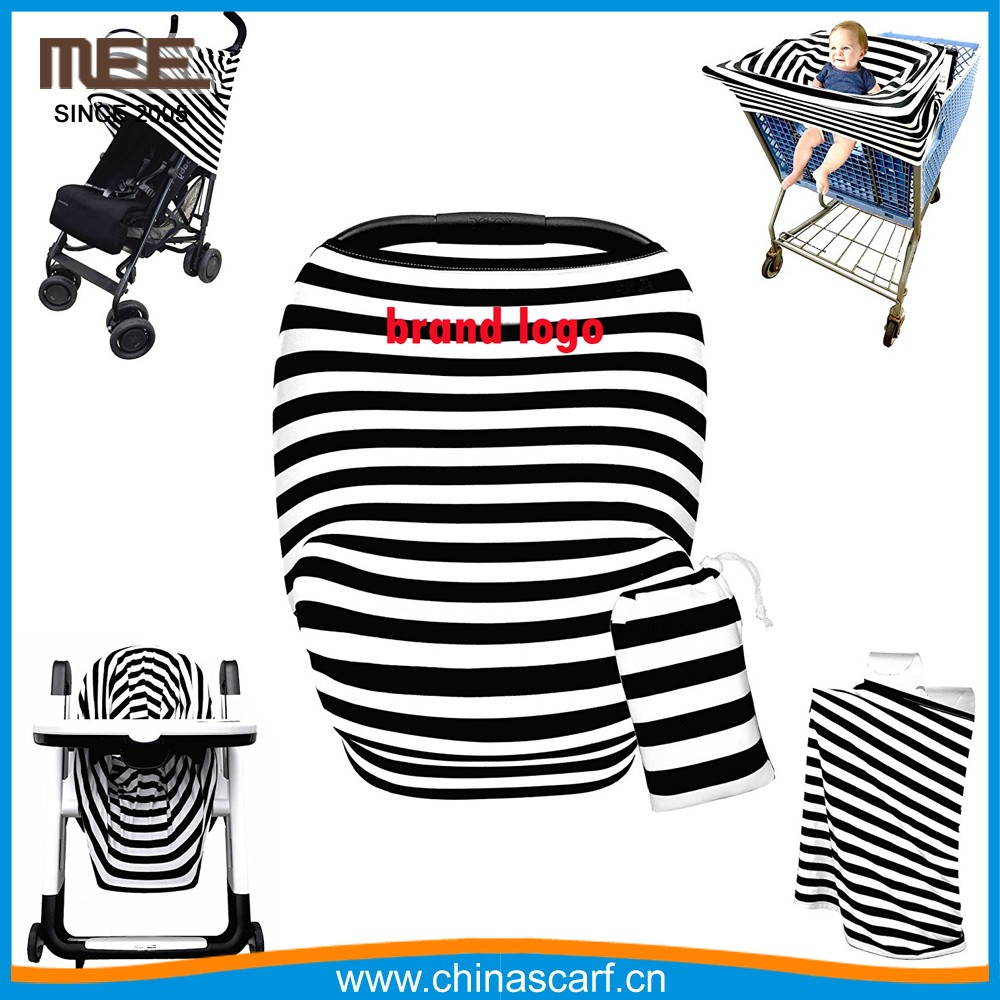 stretch baby car seat cover nursing cover for baby car seat canopy