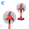 solar powered portable fan home dc fan for indoor solar air cooling fan