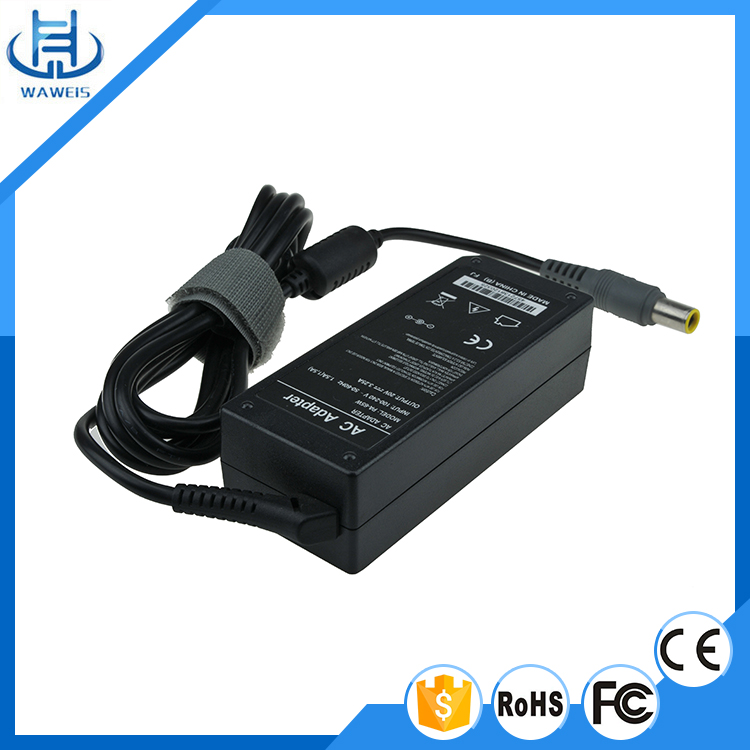 Original OEM 90w ac laptop adapter charger for lenovo 20v 4.5a