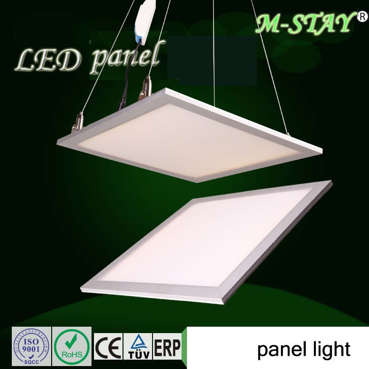 high efficient wall mouned led panel light for kitchen decorative mcob tube light