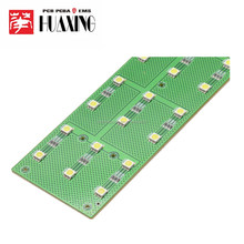 9w 10w bulb pcb downlight pcb 5730 led chip mcpcb 220V electronic circuit board design factory