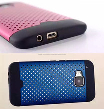 felt case mobile phone flip bumper case for motorola moto x