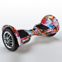 10inch scooter self balancing scooter with bluetooth samsung battery hoverboard 2 wheel electric scooter cheap on sale