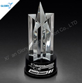 The Popular Hot Selling Star Pillar Award For Trophy Show Match
