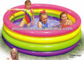 Children's inflatable mini outdoor swimming pool