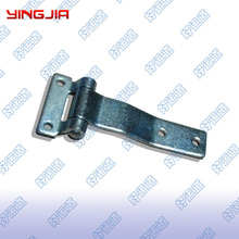 01145 Container side door hinge truck body small box strap hinge