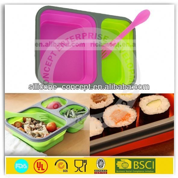 eco-friendly custom plastic casserole
