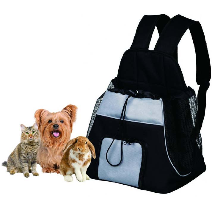 Hot Sale Airplane Approved Pet Carrier Pet Travel Bag for Dogs Cats