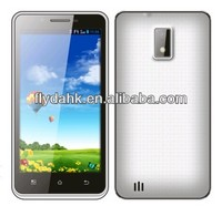 4.7'' HD MTK6589 Quad Core 1G RAM+4G ROM Dual sim 3G Android 4.2.1 mobile phone Cubot M6589
