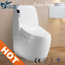 Ceramic One Piece Used Portable Toilet For Sale