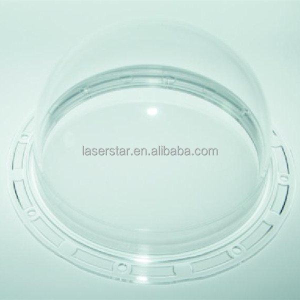 Optical Spherical Glass Dome Lens For Cctv Camera Buy