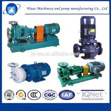 High head Non-leakage oil transfer pump anti-corrosive pump chemical centrifugal pump