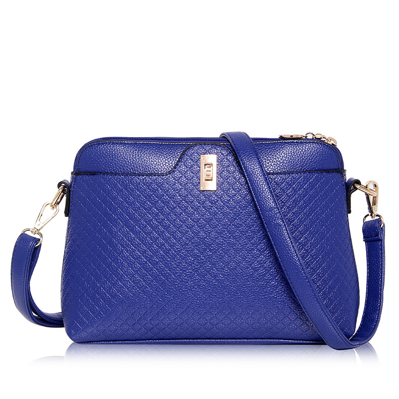 Women Messenger Bags Geguine Leather New 2015 Crossbody Bag Famous Brand Fashion Handbag Bolsa Feminina Mujer High Quality Bag08