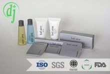 european made hygiene packs /company european american design and style hotel amenity olive oil soap pvc bag