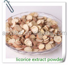 100% Natural High quality Licorice Root extract powder/Glycyrrhizic acid 10%-99%