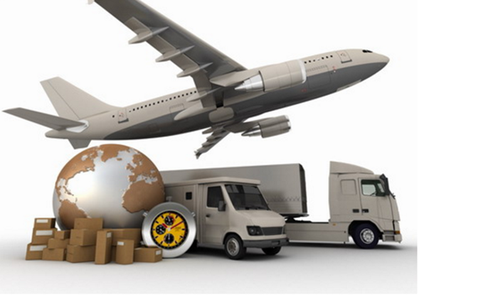 Global container freight shipping service To FBA Amazon