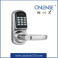 electric panel door lock exporter manufacturer in Guangzhou China