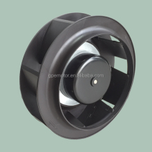 175 air conditioning centrifugal radial fan