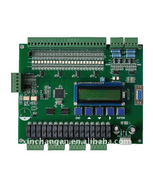 Elevator CA 300 Microcomputer MODBUS Full Serial Communication Control System, elevator spare parts.