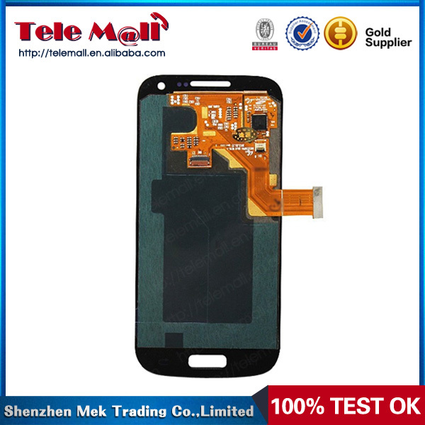 Lcd screens for sale for s4 mini Lcd touch screen for samsung galaxy s4 i9500