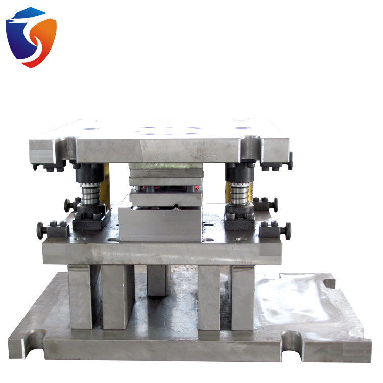 Car Parts Precision Stamping Die / Mould for Car Metal Forming