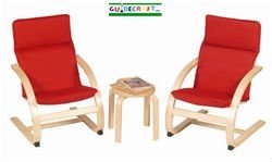 Rocker Chair Set