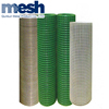 PVC Coated Galvanized Welded Wire Mesh Roll