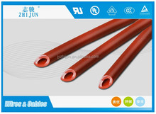 600v silicone rubber cover high voltage insulation sleeves