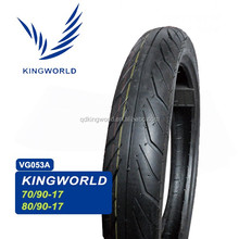 17 Inch Motorcycle Tire 2.75-17 3.00-17 80/90-17 90/80-17