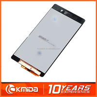 phone lcd replacement screen for sony xperia z2 d6502 d6503 d6543 spare parts lcd touch screen