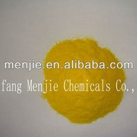Excellent Water Treatment Flocculant Polyaluminium Chloride