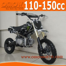 Off Road 110CC Cheap Pit Bike