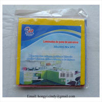 70%Viscose 30%Polyester Furniture,Kitchen Use Cleaning Wipes/Cleaning Cloths 2014