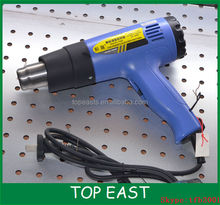Professional Electric air hot gun with CE ROHS certificate