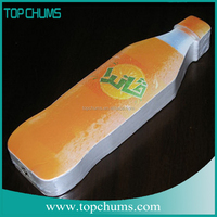 Custom shape Promotional custom compress towel,magic towel compressed towels,wholesale cheap magic towel cake