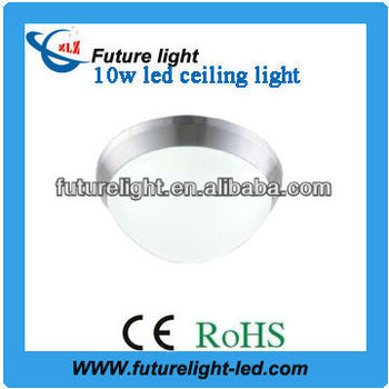 Really convenient and energy-saving lamp 10w led emergency ceiling light
