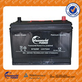 vasworld power 12V 70Ah JIS MF Automotive Car Battery NS70