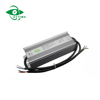 Waterproof outdoor use 60w led driver dali dimming 12v