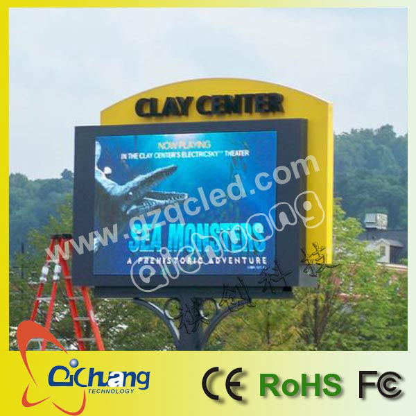 digital outdoor billboards for sale