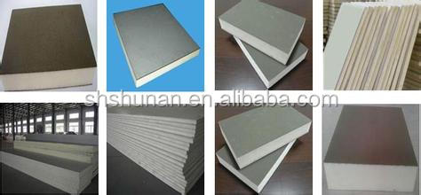 China Manufacturers Polyurethane PU Foam