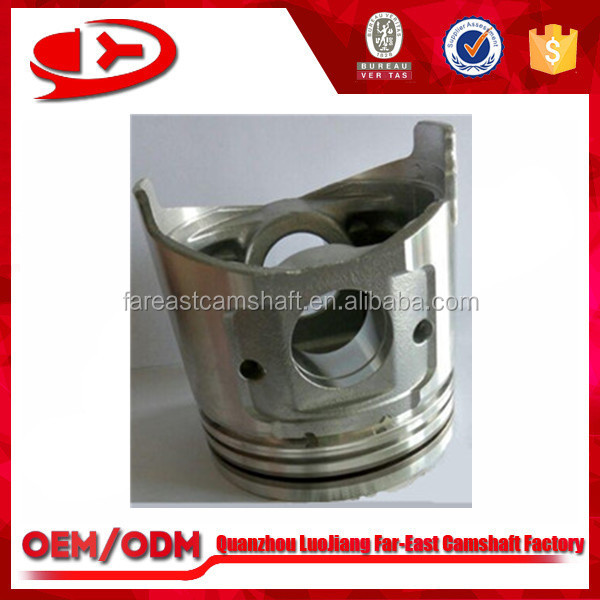 tractor agricultural machinery engine parts piston for 4TNV98