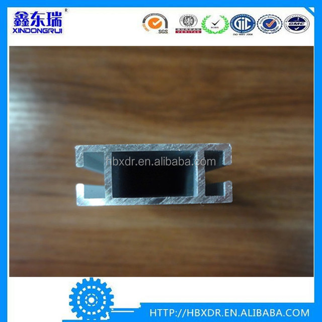 40 mm aluminium profile aluminium beam used exhibition booth