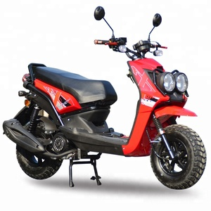 2018 new model classic 150cc gas scooter with wholesale cheap price for sale