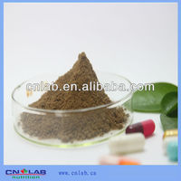 Supply high quality St. John's Wort P.E. with 1% Hypericins