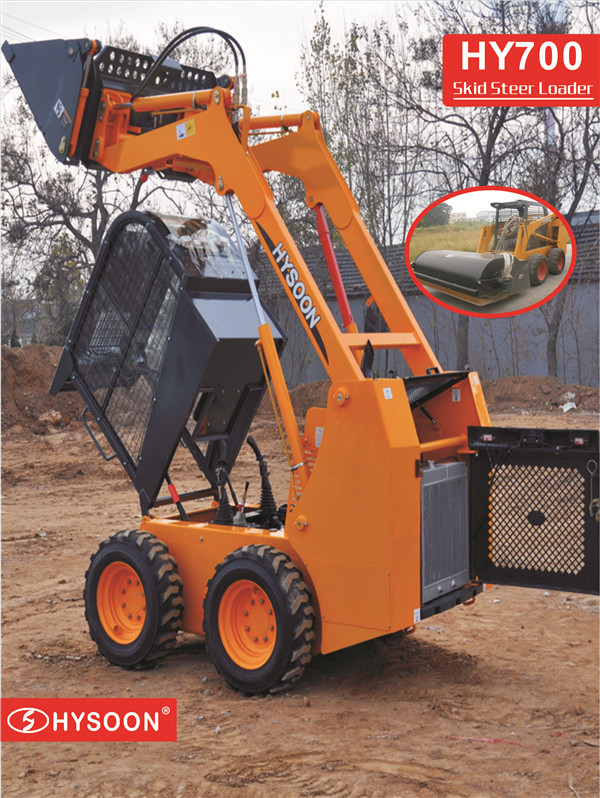 bobcat minicargadora 1000kg for sale