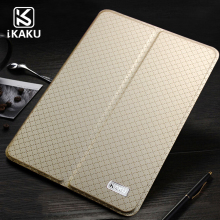 2017 high quality newest fashion design pu leather printing cute tablet cover pc case for ipad case